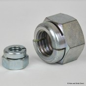 Aerotight Self-Locking Nuts